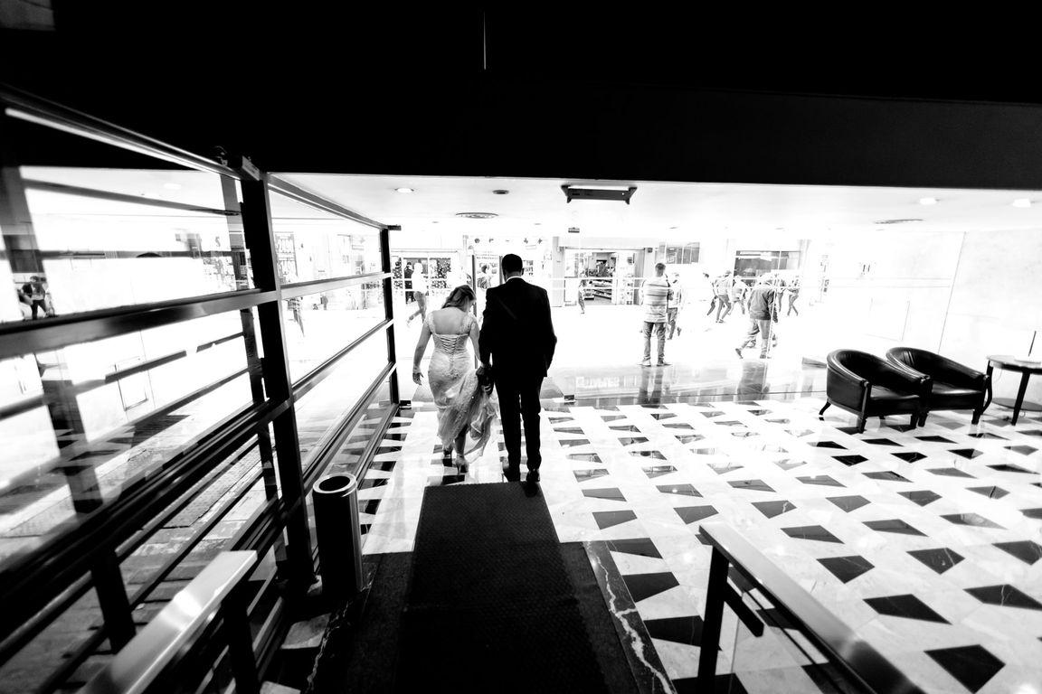 Pós Wedding em Buenos Aires