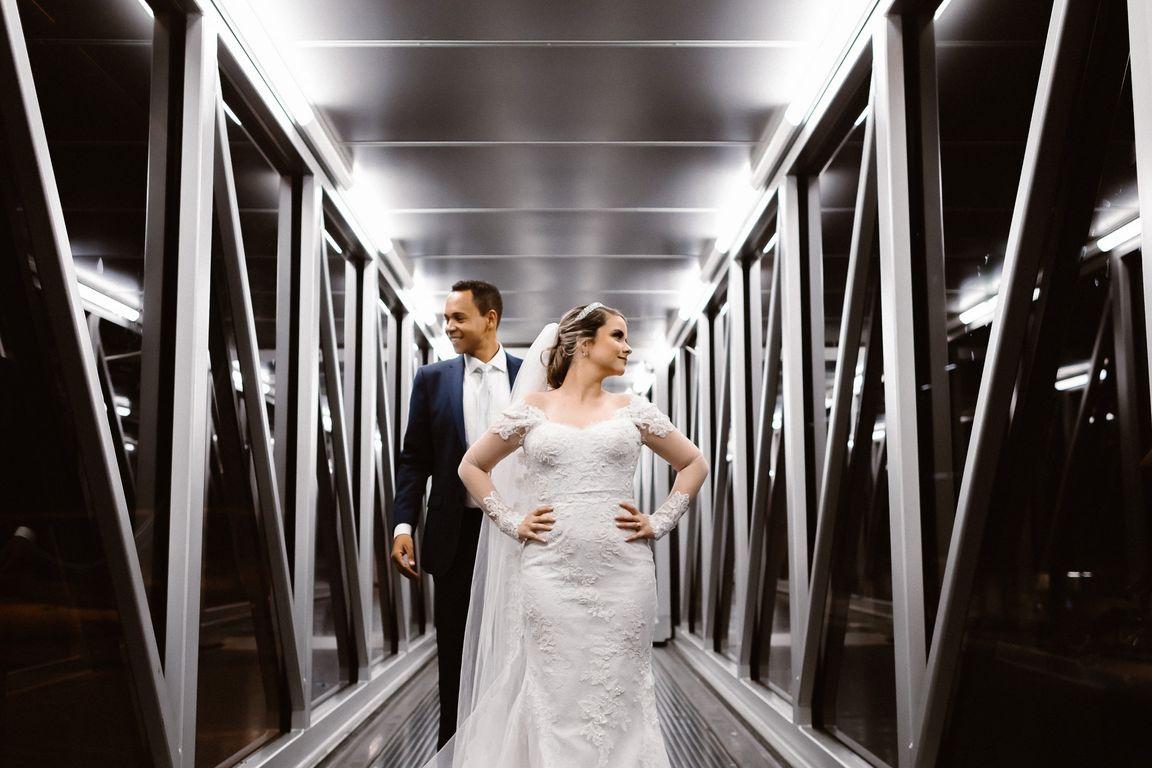 Pós Wedding Aeroporto Belo Horizonte