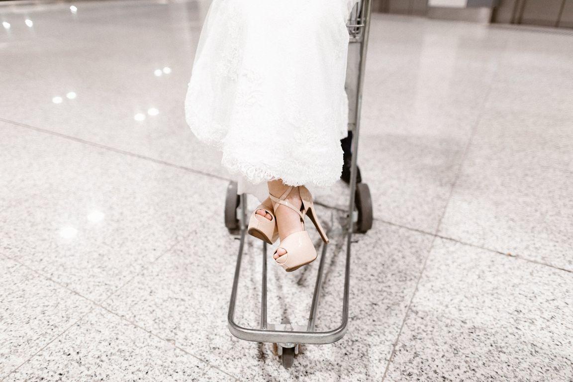 Pós Wedding Confins em Belo Horizonte