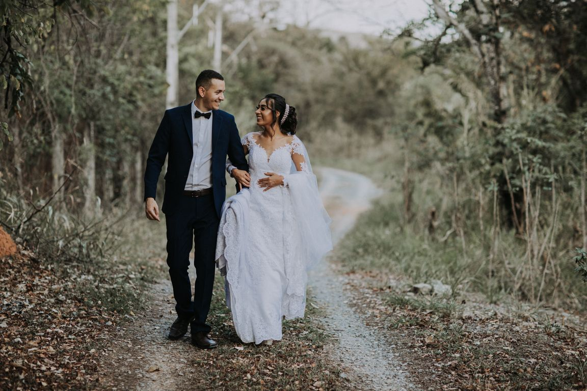 Pós Wedding Hotel Floresta Mágica