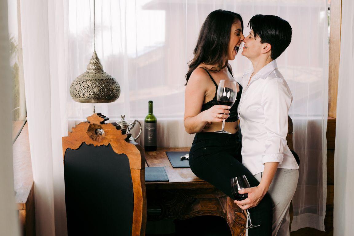 Pré Wedding Lavras Novas