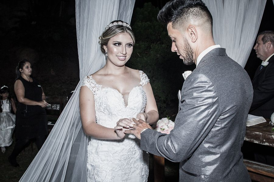 Casamento Luiza e Gabriel