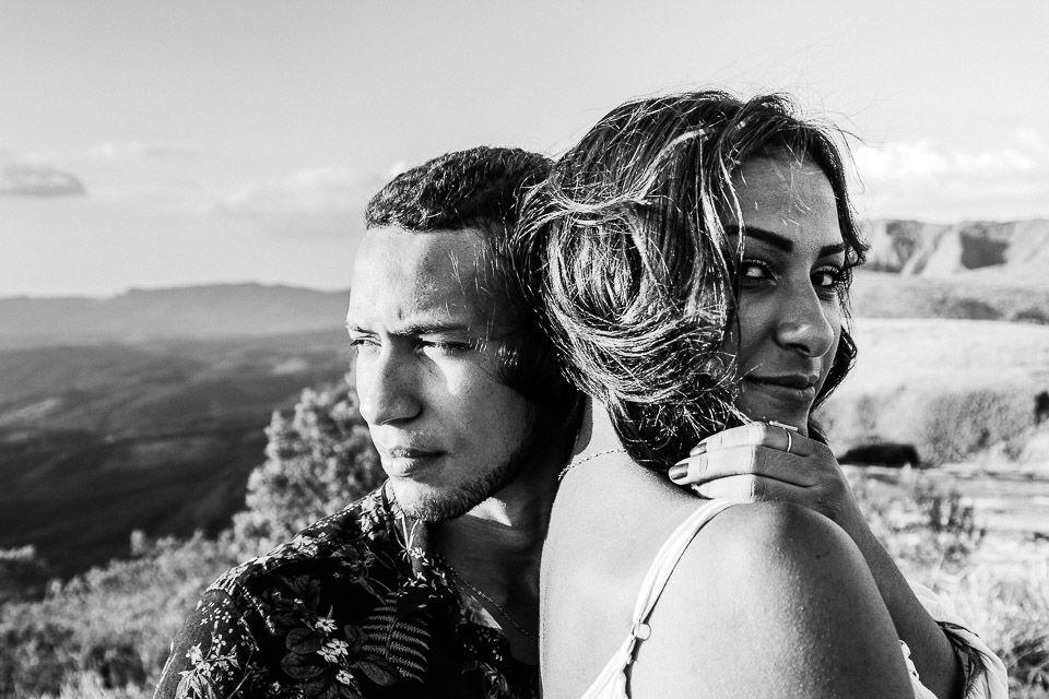 Pre wedding na montanha topo do mundo gleice e alan