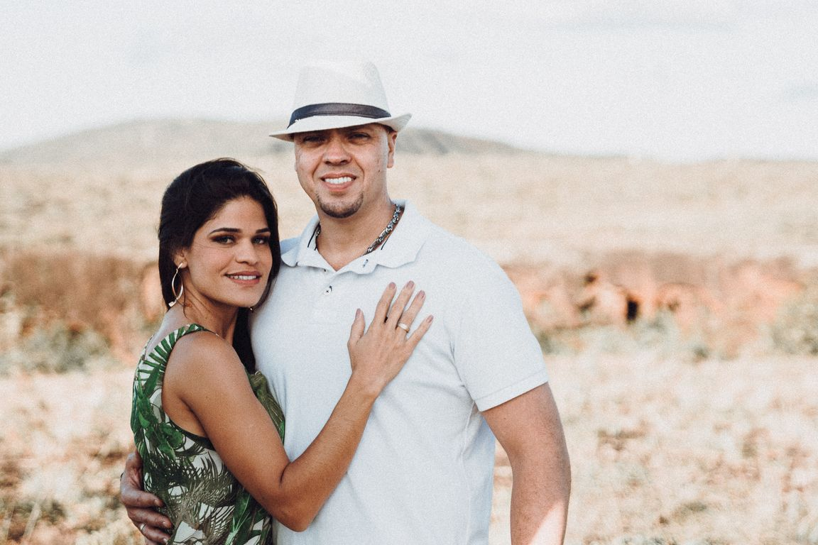 Pre Wedding Camila e Piazza em Casa Branca - Brumadinho - MG