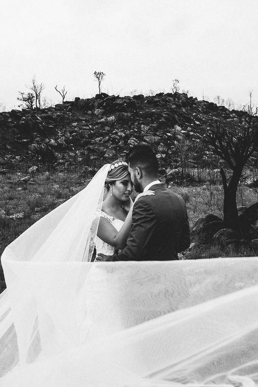 Pos casamento Serra de Ouro Branco MG