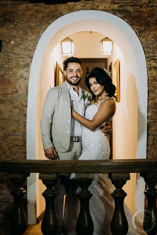 Casamento Gabi e Andre Fazenda Arraial Velho