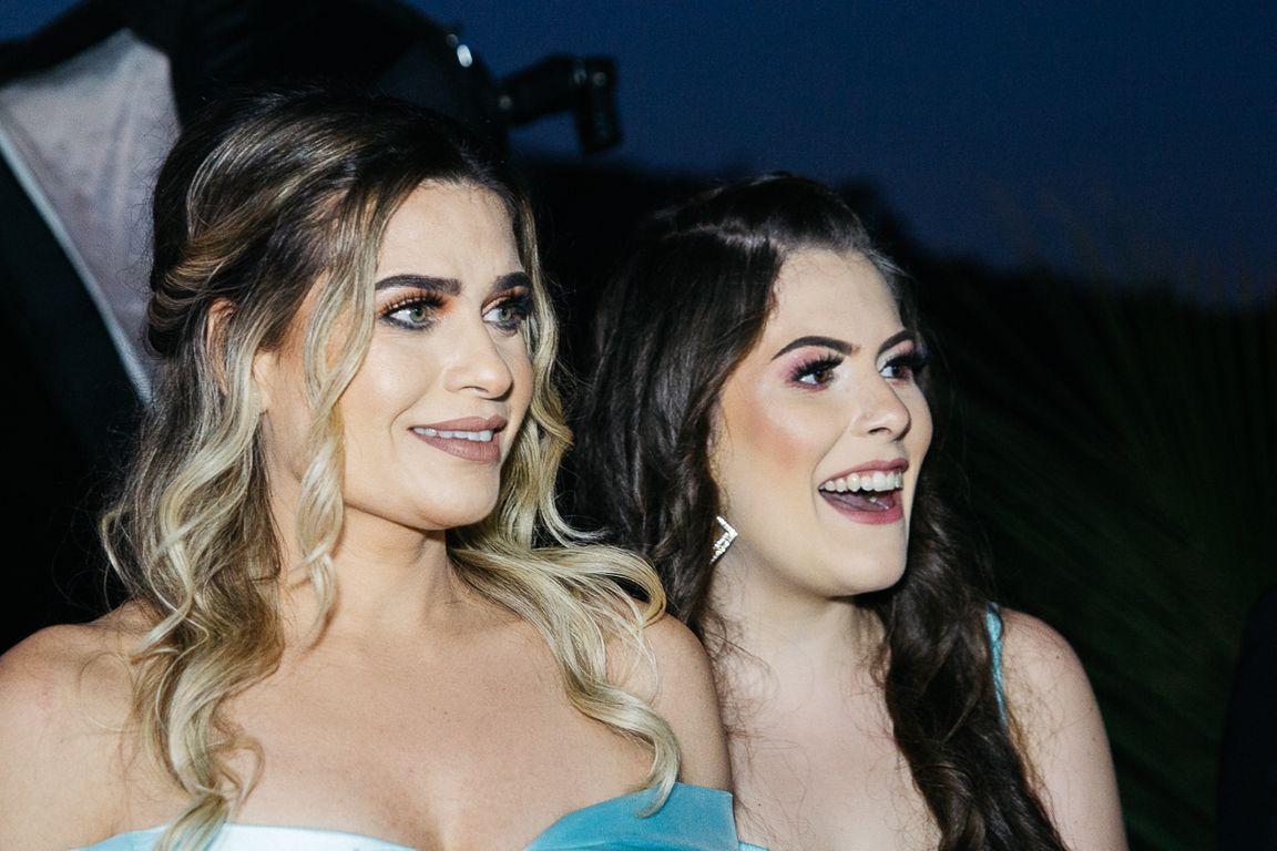 Casamento Jessica e Fabricio