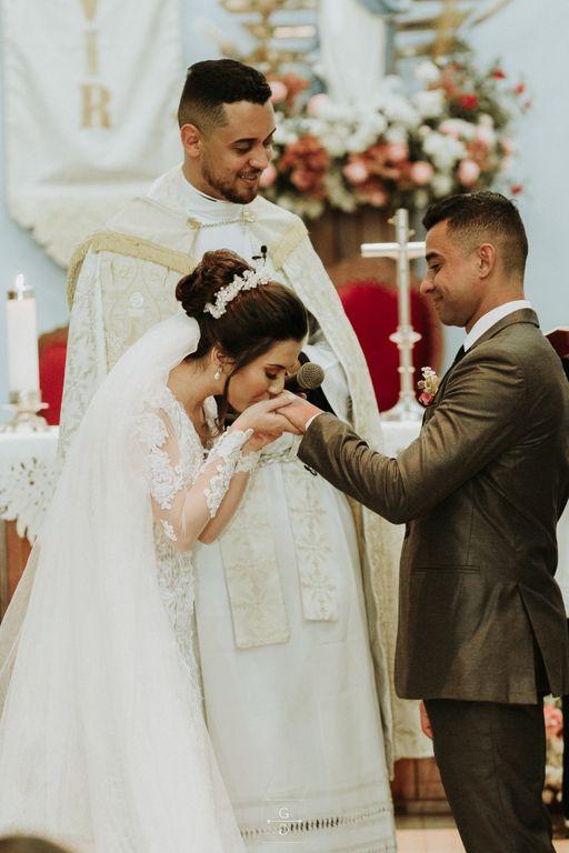 Casamento em Corinto MG Larissa e Rafael